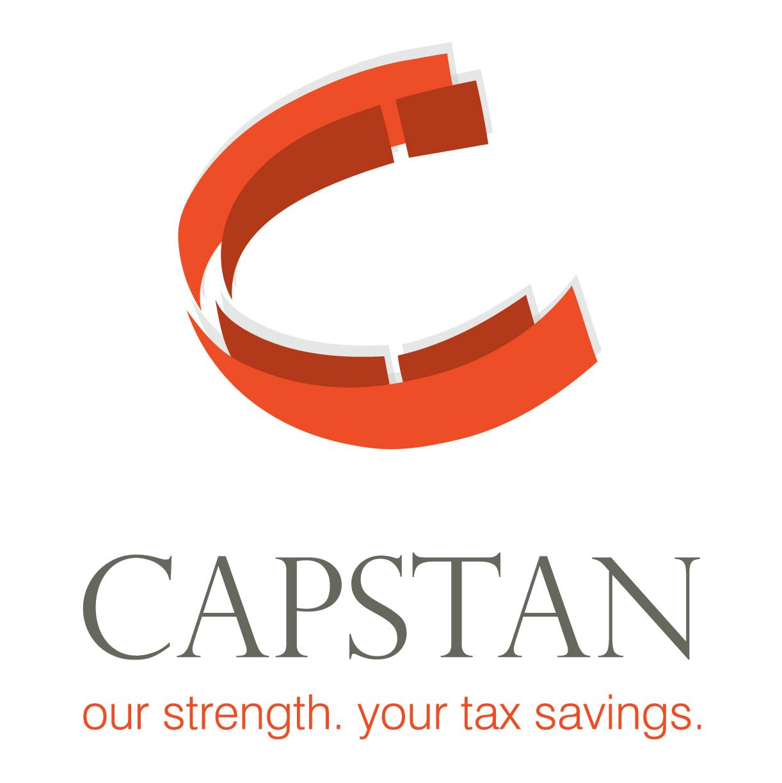 Capstan logo final