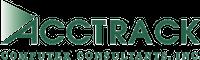 Acctrack logo