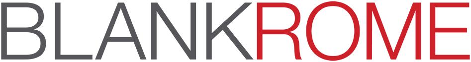 Blankrome logo