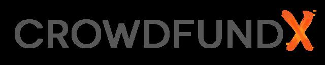 Crowdfundx logo