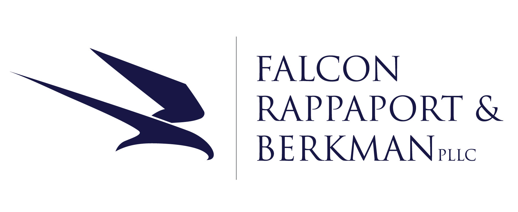 Falconrappaport logo
