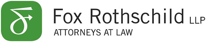 Foxrothschild logo
