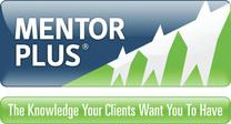 Mentorplus logo