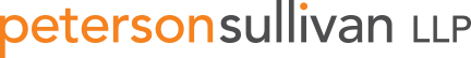 Peterson sullivan logo