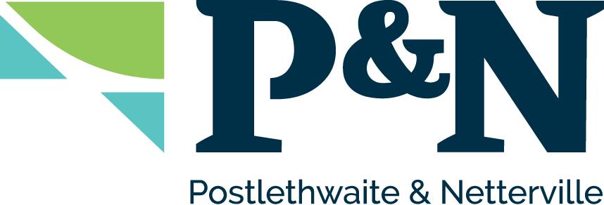 Postlethwaiteandnetterville logo