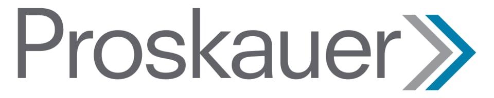 Proskauer rose logo