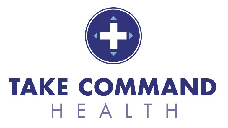 Takecommandhealth logo