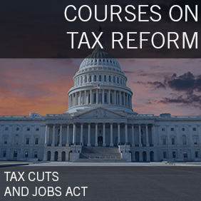 Tax reform square