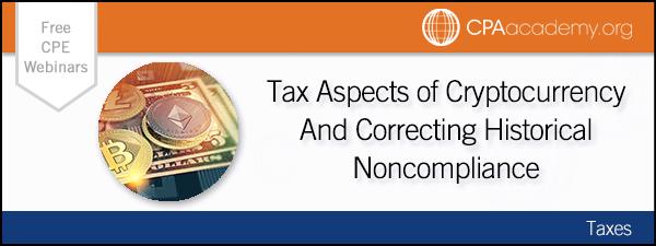 Taxaspectcrypto mccarter