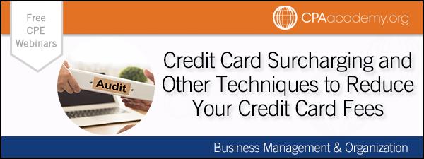 Creditcard verisave