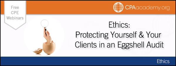 Ethics eggshell klasing