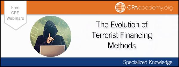 Lormel terroristfinancing