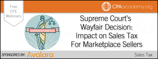 Wayfair avalara
