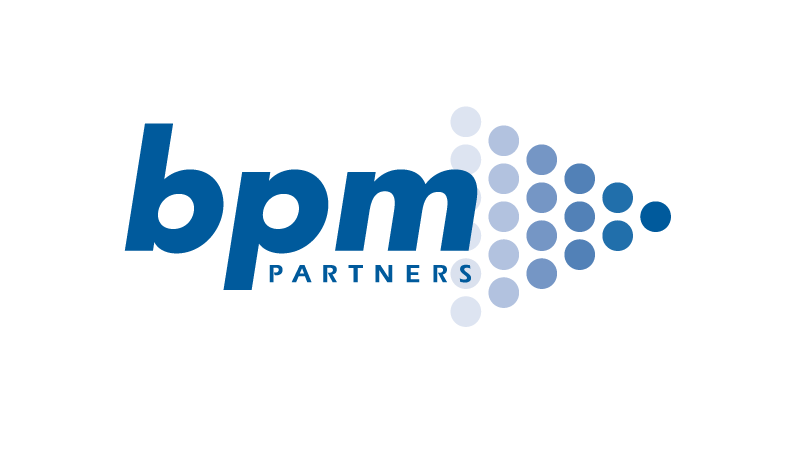 Bpm partners logo