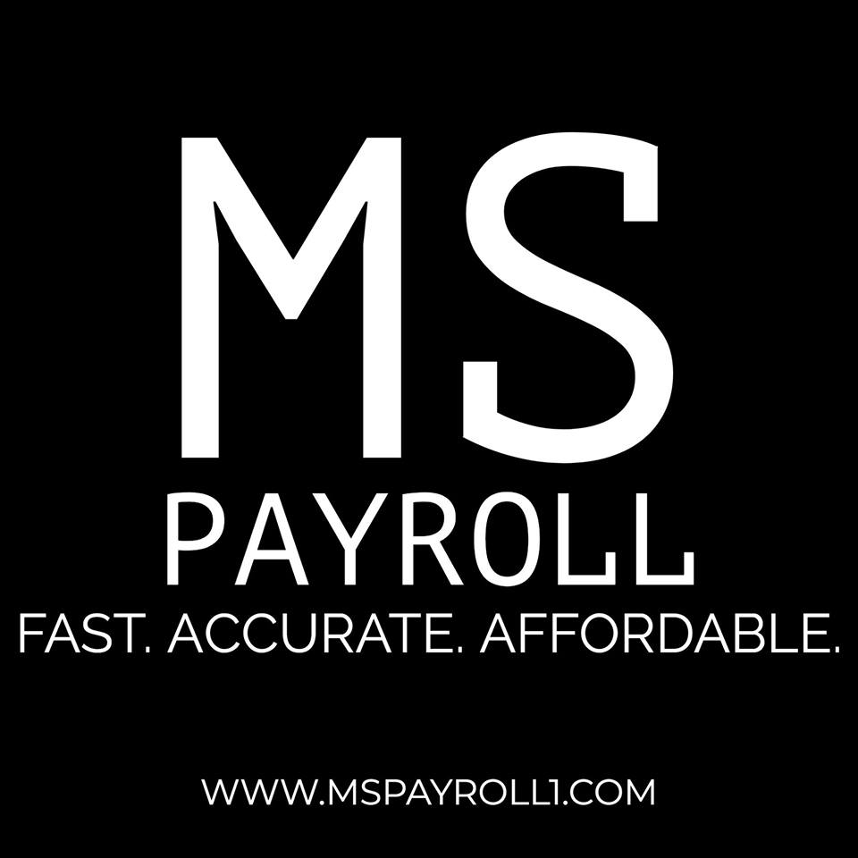 Mspayroll logo